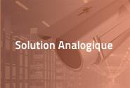 Solution Analogique