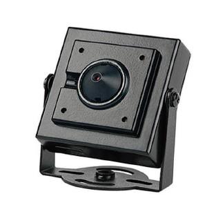 Caméras miniatures carrées