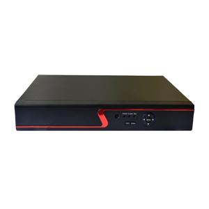 Enregistreur hybride AHD/CVI/TVI/IP/960H en FullHD 1080P, sortie VGA et HDMI, avec connexion 3G et WIFI (via USB)