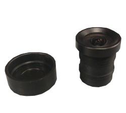 Mini objectifs pour caméras miniatures