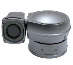 Caméras submersibles
