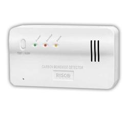 Détecteur de Monoxyde  de carbone (CO) sans fil