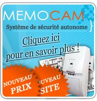 MemoCamFrance.com