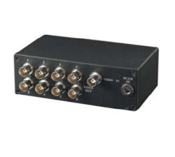 Amplificateur / Distributeur  vidéo