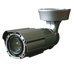 Caméras sans infrarouges